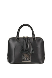 'Luana' leather bag M'anurina
