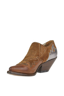 Texan ankle-boots Buttero