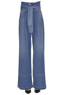 Sharla wide leg jeans Pinko