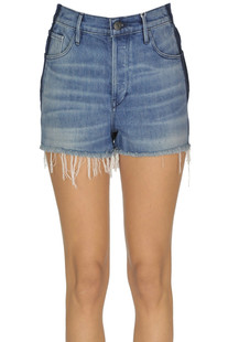 Denim shorts 3x1