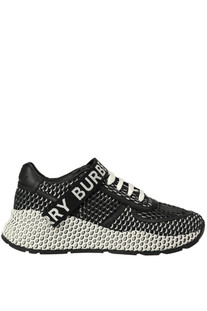 Ronnie Mesh sneakers Burberry