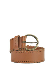 Leather belt Twin-set  Simona Barbieri