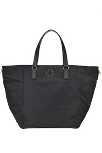 Tilda Small nylon tote bag Tory Burch