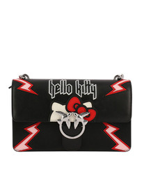 'Love Hello Kitty rock' shoulder bag Pinko