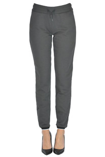 Fleece jogging trousers The North Face