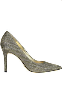Claire glittered pumps Michael Michael Kors