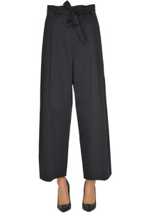 Cotton trousers Seventy