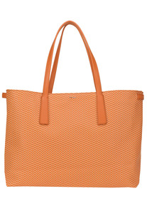 Duo Grand Tour Blandine shopping bag Zanellato