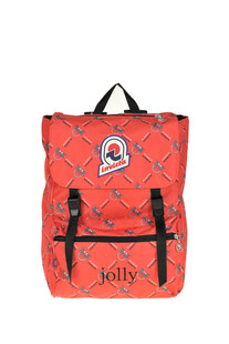 Jolly canvas backpak  Pinko x Invicta
