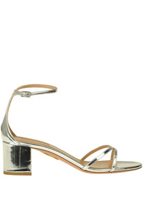 Purist sandals Aquazzura