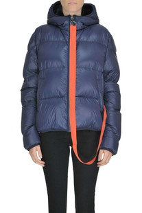 Quilted down jacket Dondup