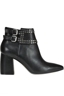 Wanda ankle boots Janet&Janet