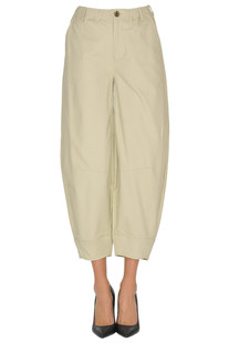 Cotton baggy trousers 5PREVIEW