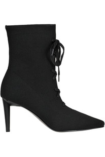 Zen sock ankle boots Kendall+Kylie