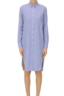 Striped shirt dress Alyki