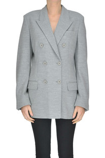 Double-breasted blazer Stella McCartney