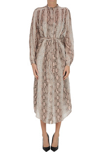 Bellitude shirt dress Zimmermann