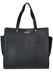 Eco-leather bag 5PREVIEW