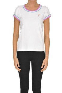 Cotton t-shirt Marc Jacobs