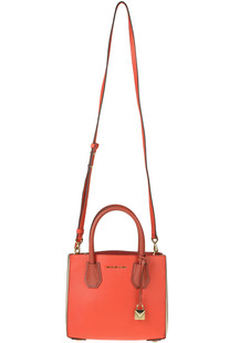 Mercer satchel bag Michael Michael Kors