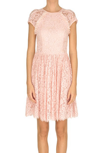 'Inebriare' lace dress Pinko