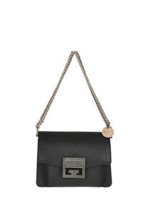 GV3 mini leather shoulder bag Givenchy
