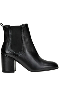 Mediate leather ankle-boots Stuart Weitzman
