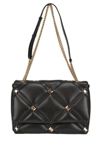 Vara Chain leather bag Salvatore Ferragamo