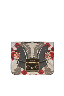 'Metropolis' mini shoulder bag Furla