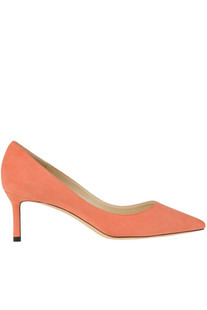 'Romy' pumps Jimmy Choo
