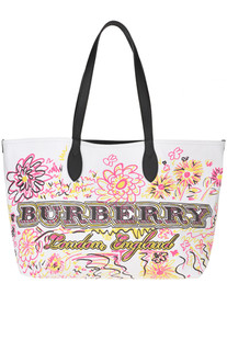 Reversibile shopping bag Burberry