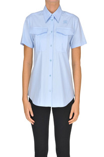 Cotton shirt Rochas