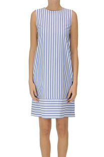 Futura striped dress 'S  Max Mara