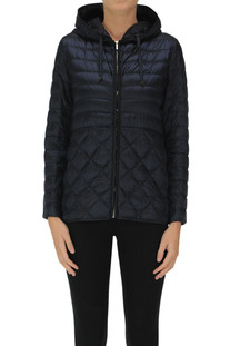 Quilted lightweight down jacket Max Mara
