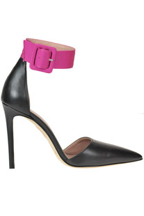'Alba' pumps Gianna Meliani