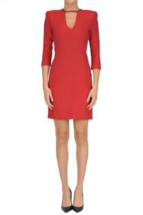 size 40 dd893 e18ce Jewel application sheath dress