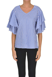 Striped blouse Seventy