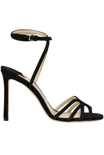 Mimi suede sandals Jimmy Choo