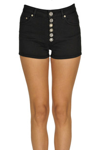 Klum denim shorts Dondup