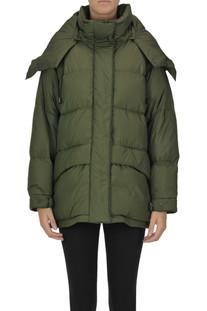 New Balena quilted down jacket Aspesi
