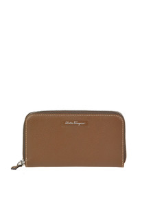 Leather wallet Salvatore Ferragamo