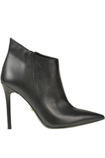 Antonia  leather ankle boots Michael Michael Kors