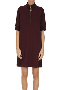 Fleece dress Marc Jacobs