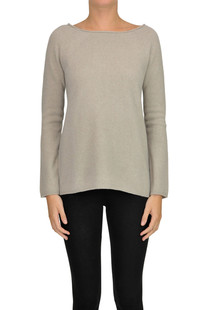 Merinos wool and cashmere pullover Dondup