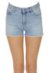 Denim shorts Atelier Cigala's