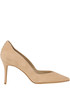 Suede pumps Kendall+Kylie