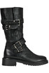 Leather biker boots Lemaré
