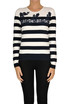 Striped pullover Ermanno by Ermanno Scervino