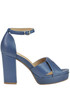 Siara leather sandals Janet&Janet