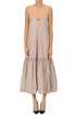 Structured slip dress Dries Van Noten